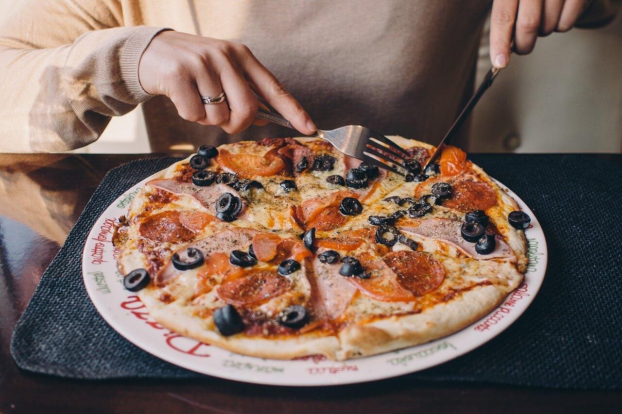 pizza nowe smaki