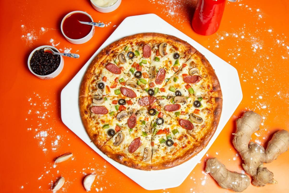gry o robieniu pizzy